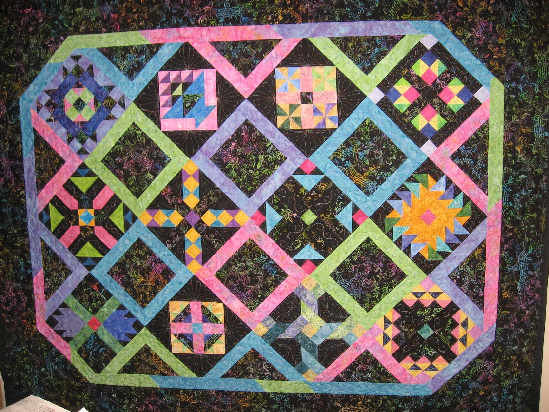 Kansas City area Shop Hop – Always Quilts : quilt shops in kansas city - Adamdwight.com