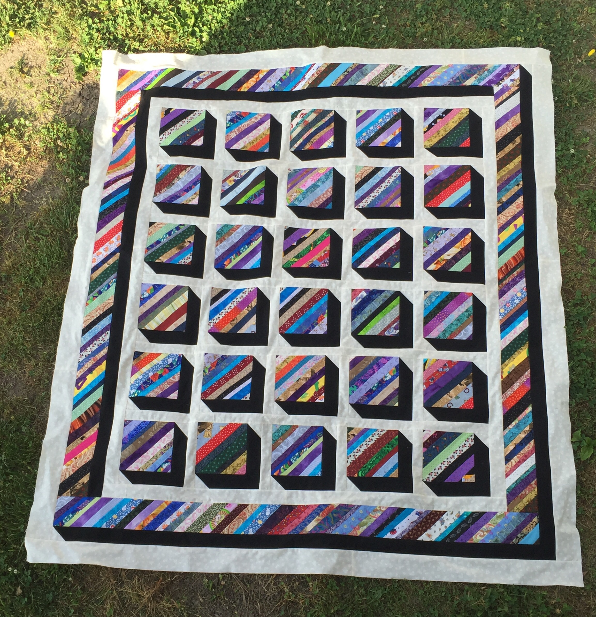 Lectures/Trunk Shows – Always Quilts
